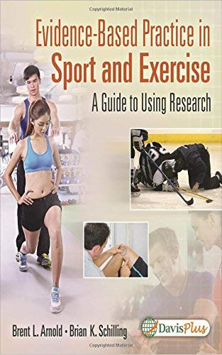Evidence Based Practice in Sport and Exercise