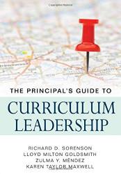 Principal's Guide To Curriculum Leadership