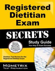 Registered Dietitian Exam Secrets Study Guide
