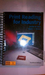 Print Reading For Industry