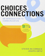 Choices And Connections -  Steven McCornack