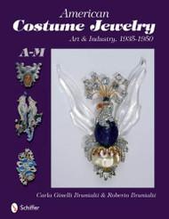 American Costume Jewelry