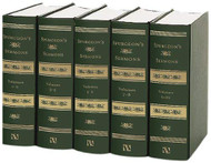 Spurgeon's Sermons 10-Volume Set