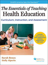 Essentials of Teaching Health Education With Web Resource The