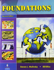 Foundations Student Book And Activity Workbook With Audio Cd