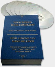Your Wish Is Your Command 14-Cd Set