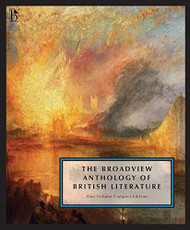 Broadview Anthology of British Literature One-Volume Compact Edition