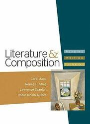 Literature And Composition