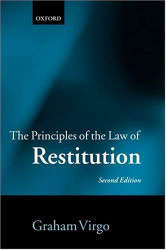 Principles Of The Law Of Restitution