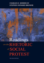Readings On The Rhetoric Of Social Protest
