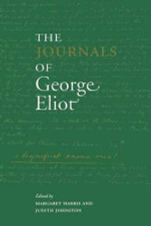 Journals Of George Eliot