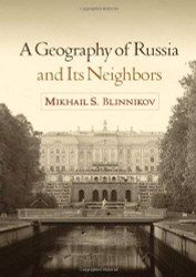 Geography Of Russia And Its Neighbors