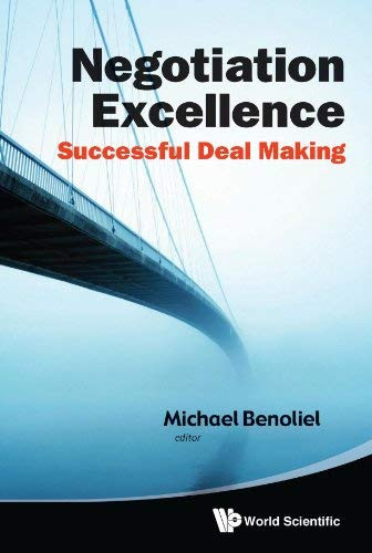 Negotiation Excellence
