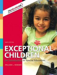 Exceptional Children