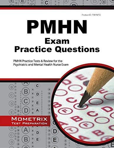 PMHN Exam Practice Questions