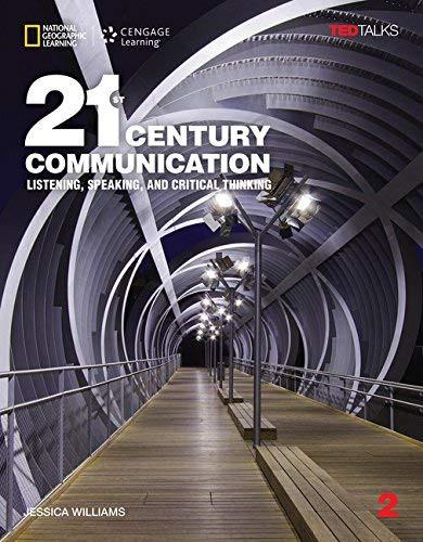 21st Century Communication 2