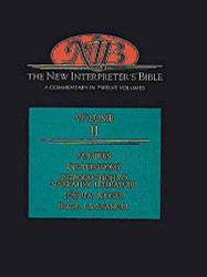 New Interpreter's Bible