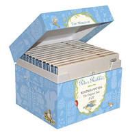 World of Peter Rabbit Gift Box 1