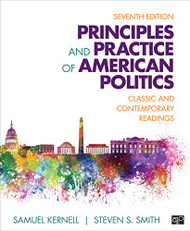 Principles and Practice of American Politics