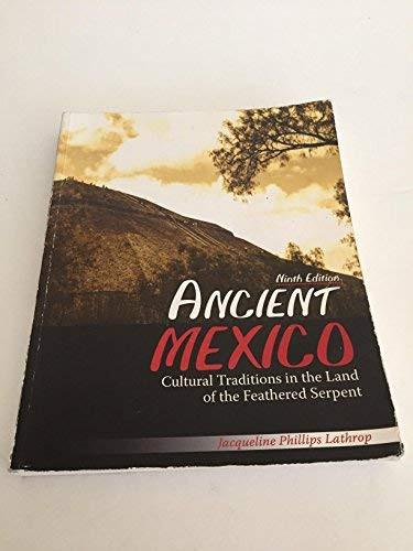 Ancient Mexico