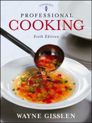 Professional Cooking College Version