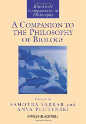 Companion To The Philosophy Of Biology