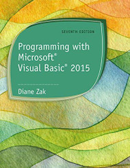 Programming With Microsoft Visual Basic