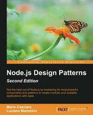 Node.Js Design Patterns