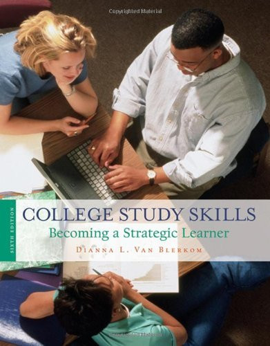 College Study Skills