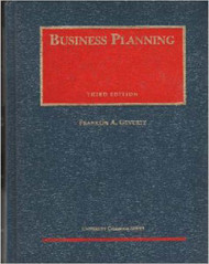 Gevurtz's Business Planning