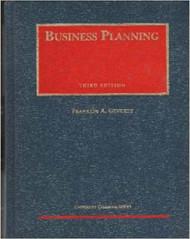 Gevurtz's Business Planning