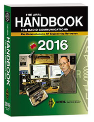 ARRL Handbook for Radio Communications