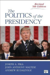 Politics Of The Presidency; Revised