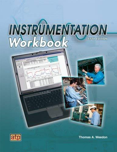 Instrumentation Workbook