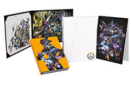 Art of Overwatch Limited Edition