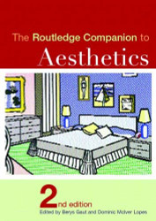 Routledge Companion To Aesthetics