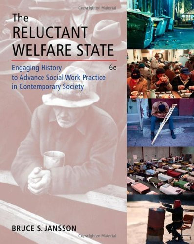 Reluctant Welfare State