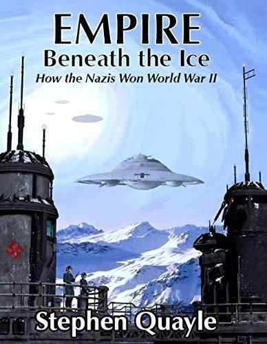 Empire Beneath the Ice