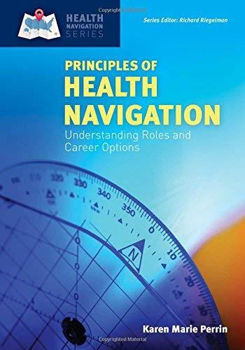 Principles Of Health Navigation