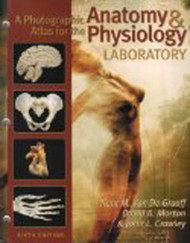 Photographic Atlas For The Anatomy And Physiology Laboratory