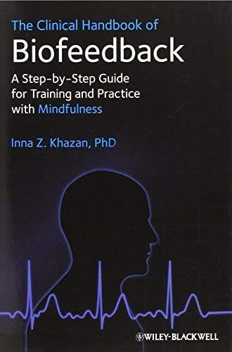 Clinical Handbook Of Biofeedback