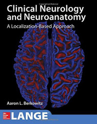 Lange Clinical Neurology and Neuroanatomy