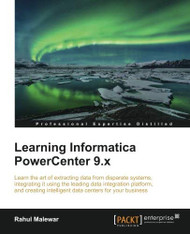 Learning Informatica PowerCenter