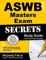 Aswb Masters Exam Secrets Study Guide