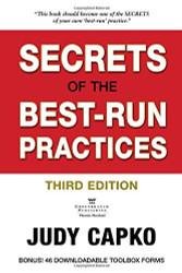 Secrets Of The Best-Run Practices