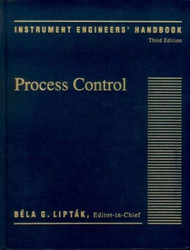 Instrument Engineers' Handbook Process Control