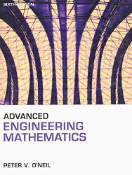 Advanced Engineering Mathematics Peter V O'Neil