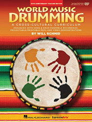 World Music Drumming