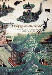 Shaping The Lotus Sutra