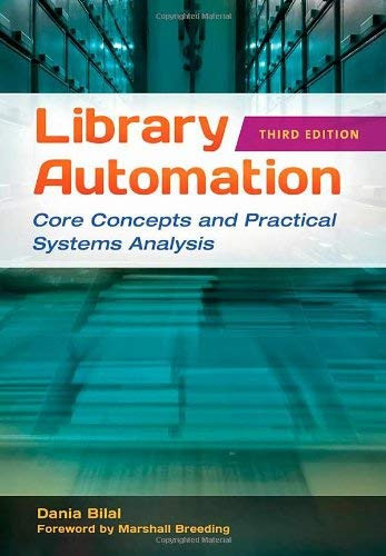 Library Automation